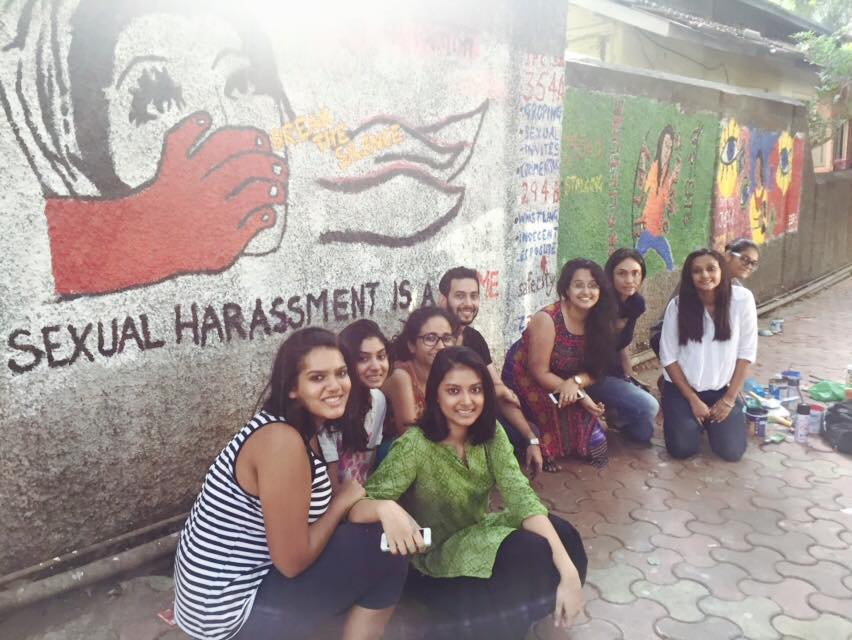 SafeCityMumbaiMural-Dec2015-2