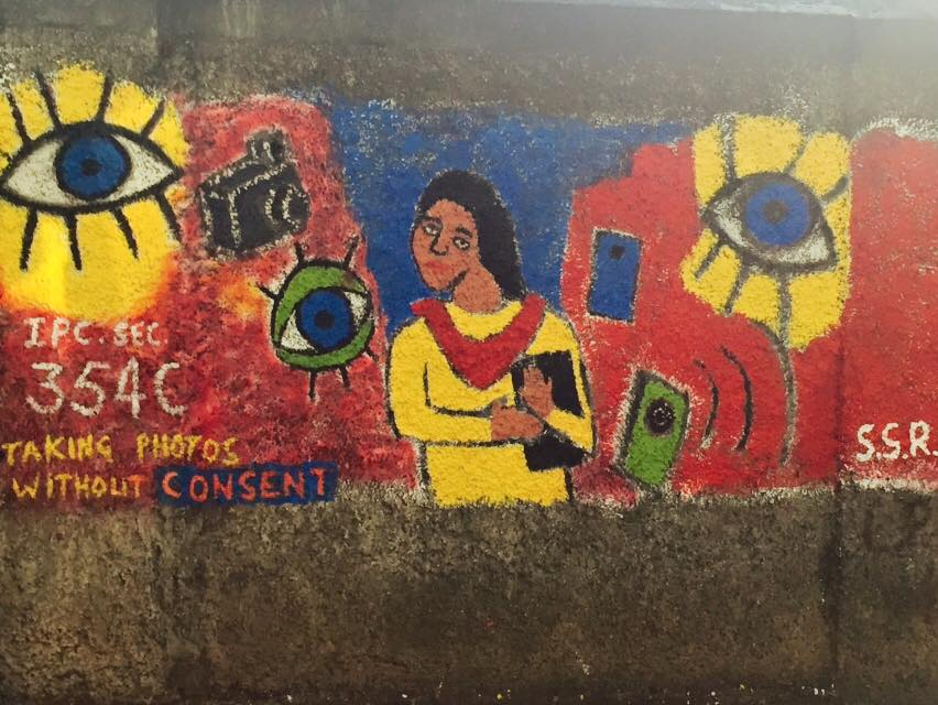 SafeCityMumbaiMural-Dec2015-3