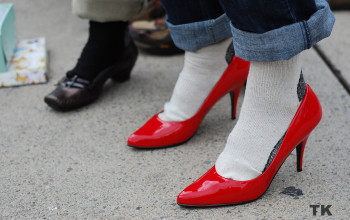 USA: Gender Essentialism, Engaging Men in Sexual Assault Awareness, & Walk a Mile in Her Shoes©