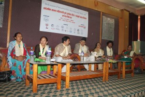 4.14.16 -2Youth Advocacy Nepal (YAN) in partnership with others organized 'Harassment and violence towards women in public spaces and legal issues' 2