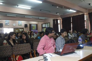 4.14.16 Youth Advocacy Nepal (YAN) in partnership with others organized 'Harassment and violence towards women in public spaces and legal issues'