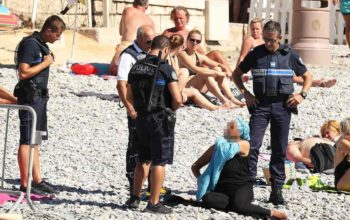 Policing Women's Bodies in France