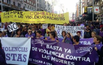 Spain: Including Harassment and Sexual Abuse in Laws
