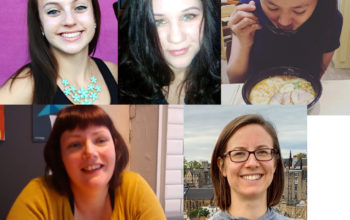 Meet the New Blog Correspondents of 2017!