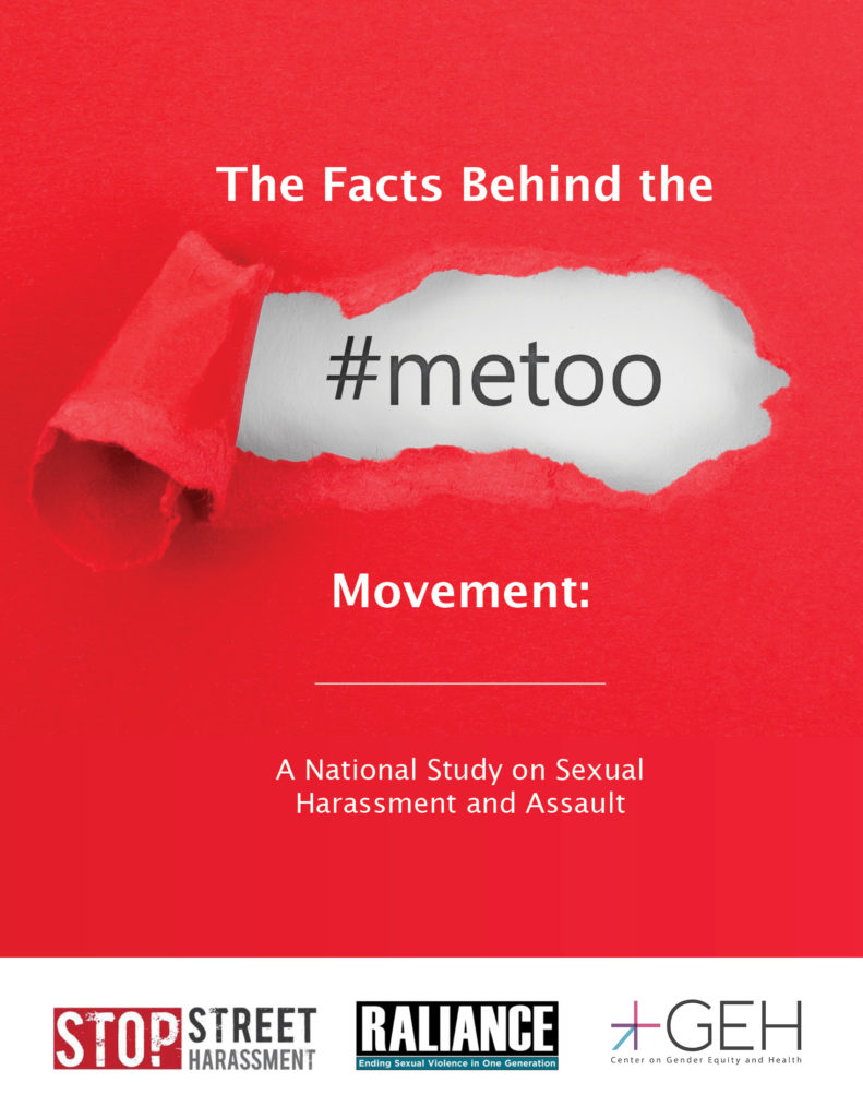Sexual harassment in india statistics health